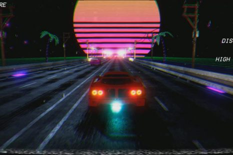 Retrowave Review