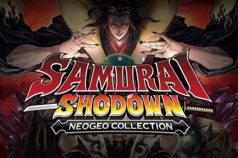 Samurai Shodown NeoGeo Collection Announced