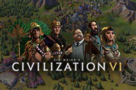 Sid Meier's Civilization VI Free on Epic Games Store