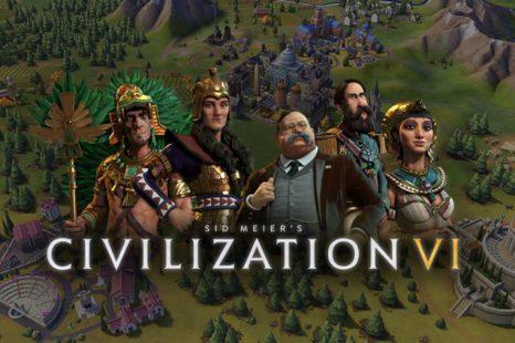 Sid Meier's Civilization VI gratuit sur Epic Games Store