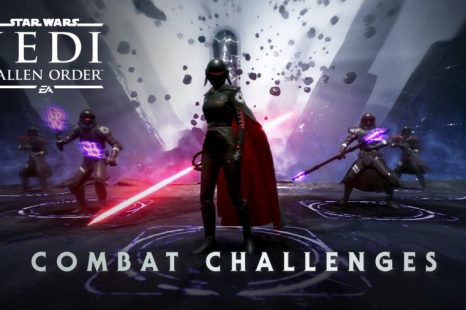 Star Wars Jedi: Fallen Order Gets Free Update
