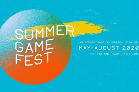 Gaming Festival Summer Game Fest Announced