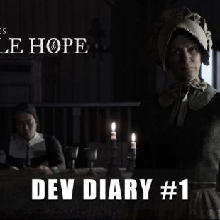 The Dark Pictures Anthology: Little Hope Gets New Dev Diary