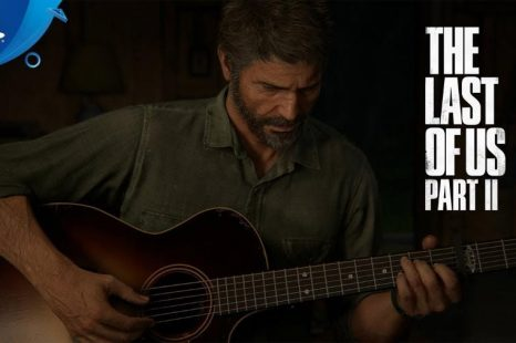 The Last of Us Part II Gets New Story Trailer