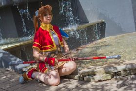 Cosplay Wednesday – The Legend of Heroes: Trails in the Sky's Estelle Bright