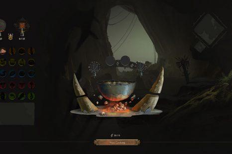 Total War Warhammer II Grom's Cauldron Ingredients Guide