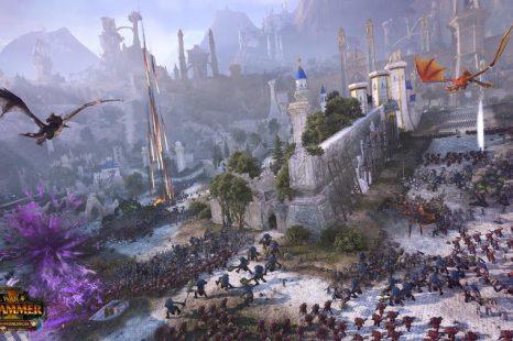 """Total War: Warhammer II """"The Warden & The Paunch"""" DLC Launching May 21"""