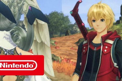 Xenoblade Chronicles: Definitive Edition Gets Meet the Cast Trailer
