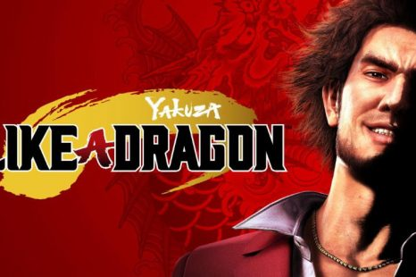 Yakuza: Like a Dragon to be Launch Title for Xbox Series X
