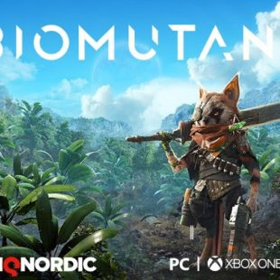 Biomutant Gets New Gameplay Trailer