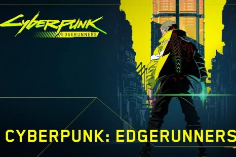 Cyberpunk: Edgerunners Anime Announced