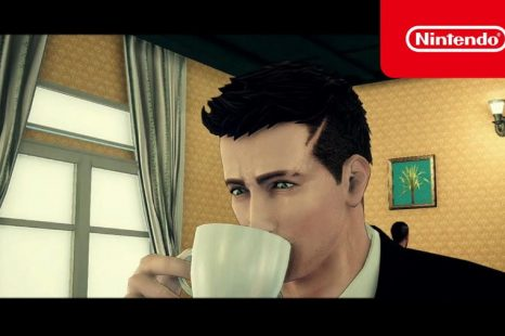 "Deadly Premonition 2: A Blessing in Disguise Gets ""Welcome to Le Carré"" Trailer"