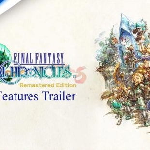 New Features Detailed for Final Fantasy Crystal Chronicles Remastered Edition