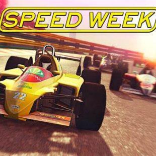Speed Week Coming to GTA Online This Week