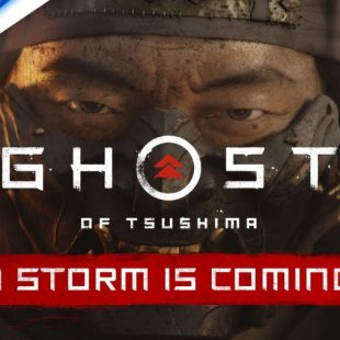 """Ghost of Tsushima Gets """"A Storm is Coming"""" Trailer"""