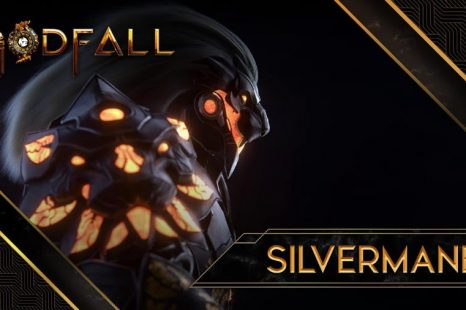Godfall Gets Silvermane Teaser