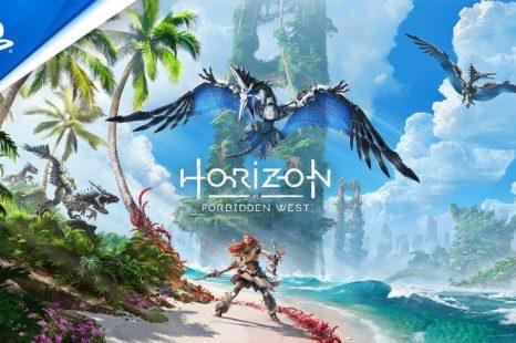 Horizon Forbidden West Gets New Interview Spotlight