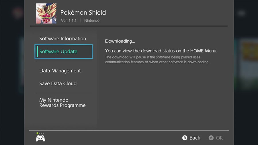 How To Download Pokemon Isle Of Armor DLC