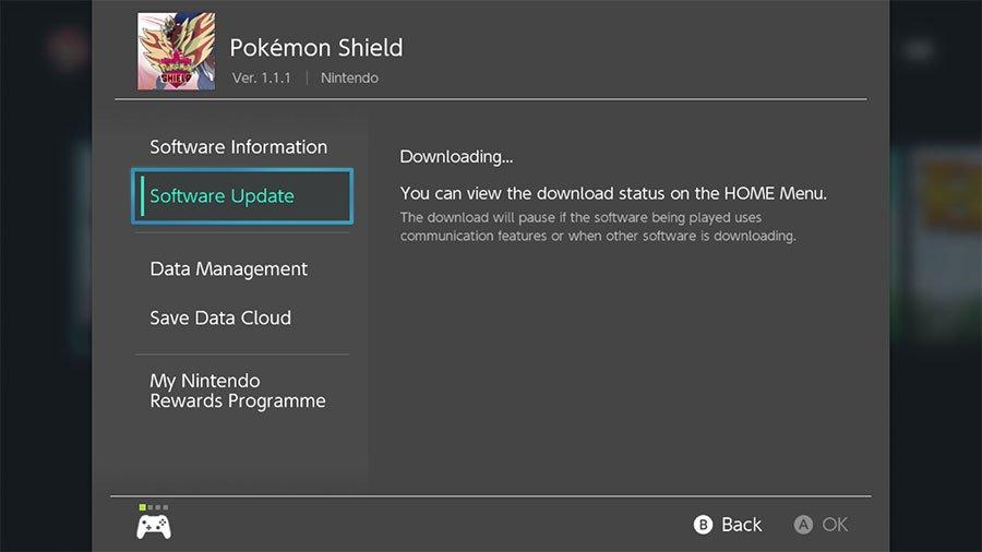 How To Download Pokemon Isle Of Armor DLC