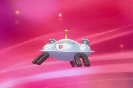 How To Evolve Magneton In Pokemon Sword & Shield Isle Of Armor