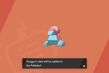 How To Evolve Porygon In Sword & Shield Isle Of Armor