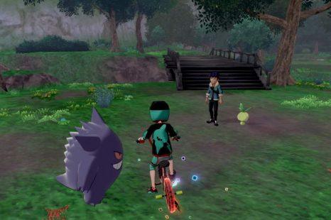 How To Get Gigantamax Form For Urshifu In Pokemon Sword & Shield Isle Of Armor