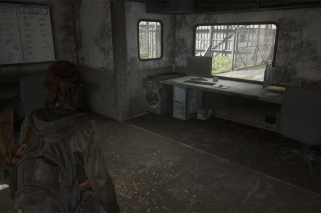 How To Open The Main Gate In The Last Of Us Part 2