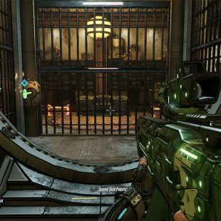 How To Open Vestige Bank Vault Safe In Borderlands 3