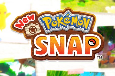 New Pokémon Snap Coming to Nintendo Switch