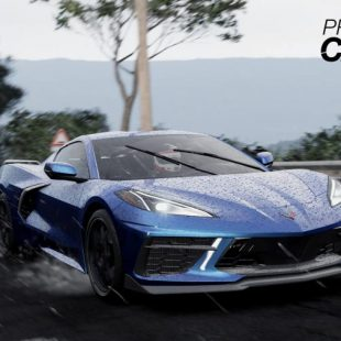 Project CARS 3 Launching August 28