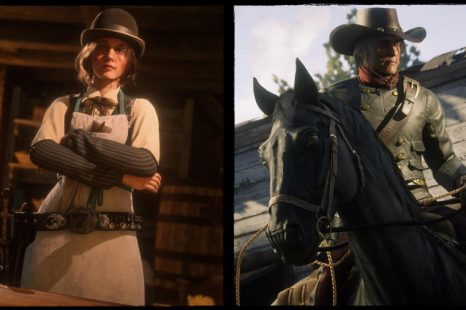 Double Role XP in Red Dead Online This Week