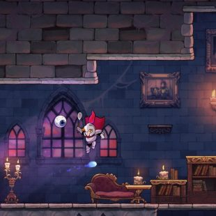 Rogue Legacy 2 Entering Early Access July 23