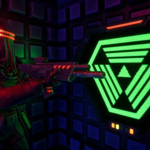 System Shock Redux Gets New Trailer