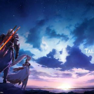 Tales of Arise Moving Out of 2020 Launch Window