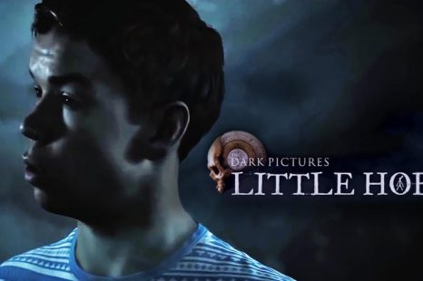 The Dark Pictures Anthology: Little Hope Delayed to Fall 2020
