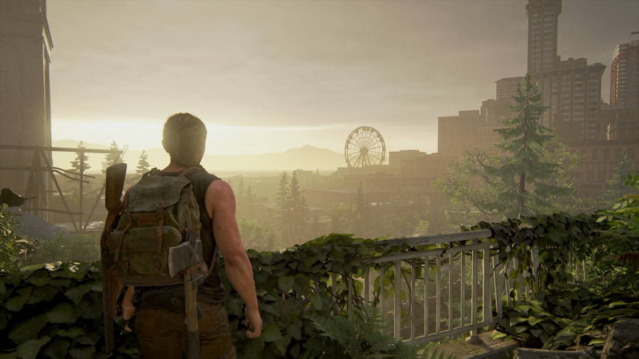 The Last Of Us Part 2 Honest Review