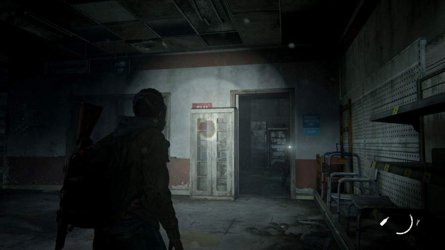 The Last Of Us part 2 supplement 8