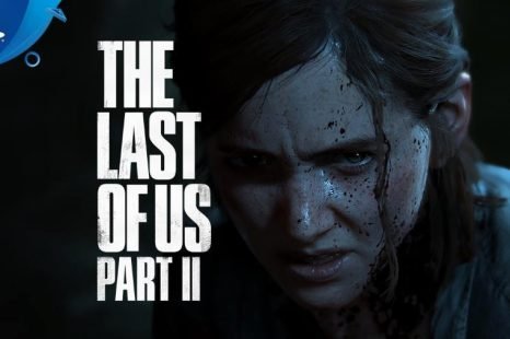 The Last of Us Part II Gets Launch Trailer