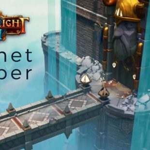 Torchlight III's Echonok Revealed