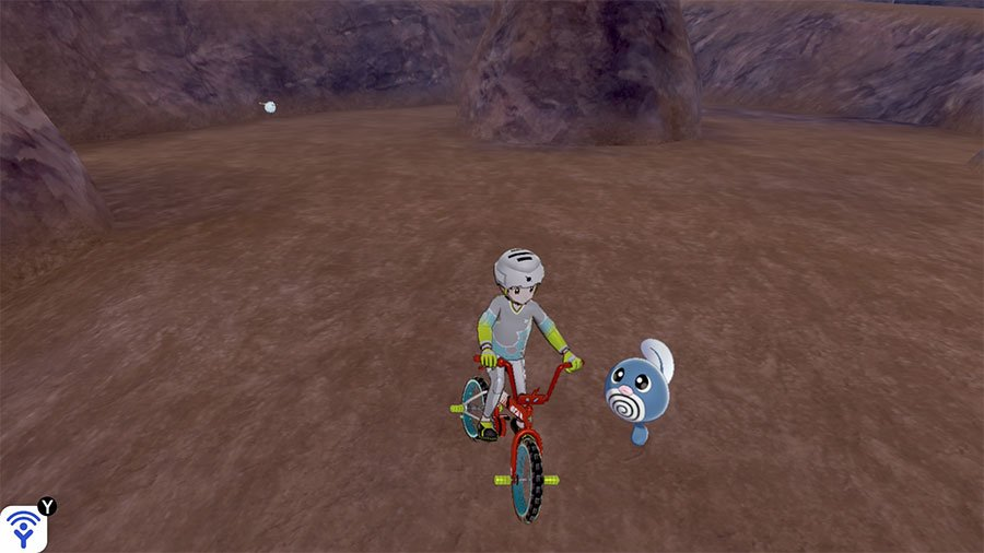 Where To Find Poliwag In Pokemon Sword & Shield Isle Of Armor