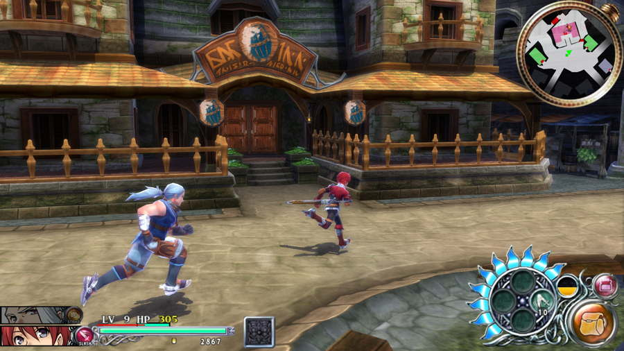 Ys Memories Of Celceta Ps4 review