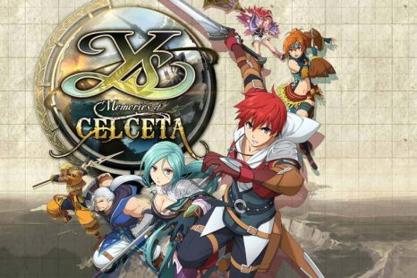 Ys: Memories of Celceta Review