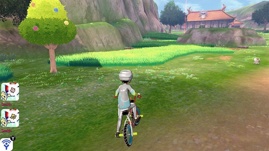 Where To Find Abra In Pokemon Sword & Shield