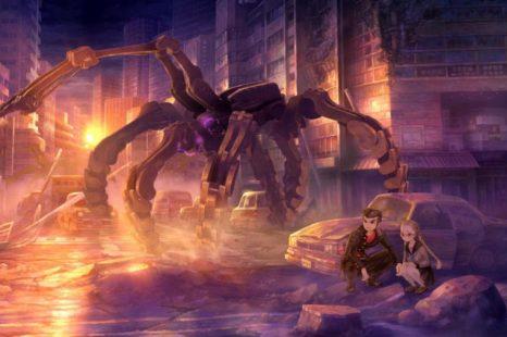 13 Sentinels: Aegis Rim Delayed to September 22