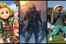 5 Best Games of August 2020