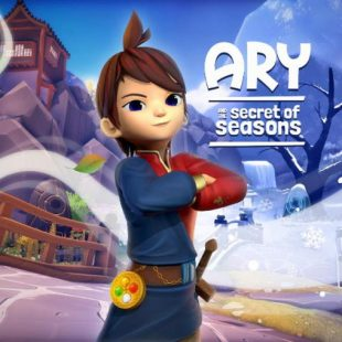 Ary and the Secret of Seasons Launching September 1