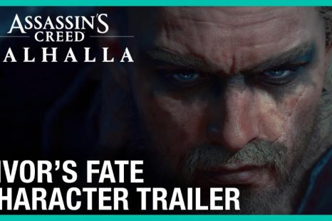 Assassin's Creed Valhalla Gets Character Trailer