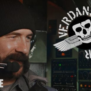 Call of Duty: Warzone Gets Verdansk Air Trailer