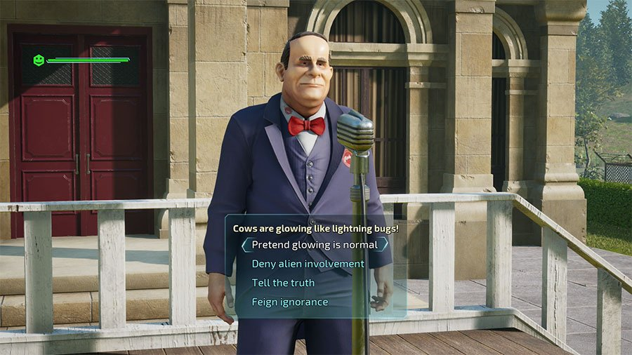 Destroy All Humans Remake (2020) Mayor Questions & Answers Guide