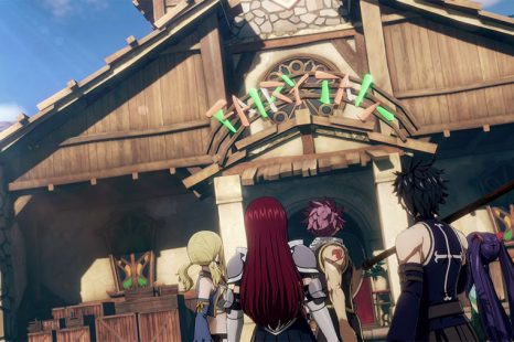 Fairy Tail Delicious Candy Locations Guide